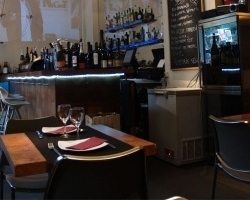 Fotografias del Restaurante 353 Avenue