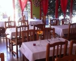 Fotografias del Restaurante Indoor