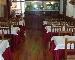 Fotografias del Restaurante A Nosa Casa
