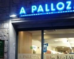 Fotografias del Restaurante A' Palloza