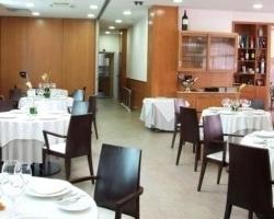 Fotografias del Restaurante Fonda Montseny