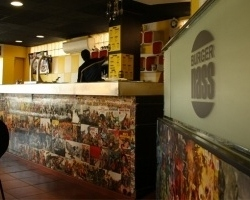 Fotografias del Restaurante Burger Nass