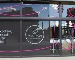 Fotografias del Restaurante K'wai - K'wai