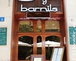 Fotografias del Restaurante 9 Barnils