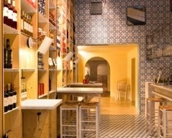 Fotografias del Restaurante Dionisos Aribau