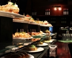 Fotografias del Restaurante Euskal Etxea