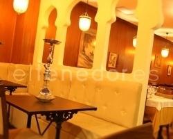 Fotografias del Restaurante Albarakah