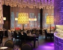 Fotografias del Restaurante B Lounge - Hotel Barceló Raval
