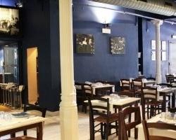 Fotografias del Restaurante Dionisos Born