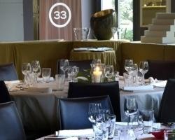 Fotografias del Restaurante Brown 33