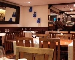 Fotografias del Restaurante Irati