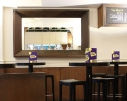 Fotografias del Restaurante Golfo de Bizkaia
