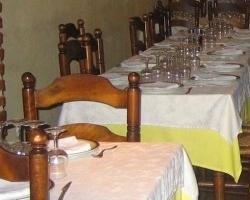 Fotografias del Restaurante El Barralet