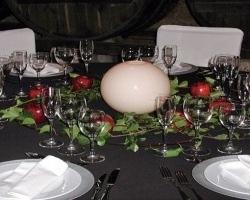 Fotografias del Restaurante Heretat Masgranell de la Costa