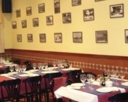 Fotografias del Restaurante El Bigote de la Gamba