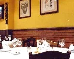 Fotografias del Restaurante El Rancho Argentino Sabadell