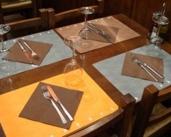 Fotografias del Restaurante Baskonia
