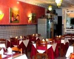 Fotografias del Restaurante Nakhla
