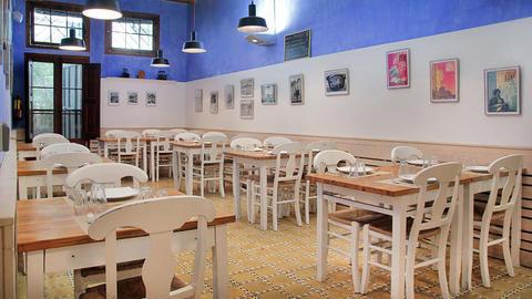 Dionisos Gràcia (inactiva), Barcelona