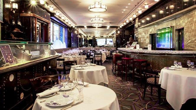 Prunier - Restaurant - Paris