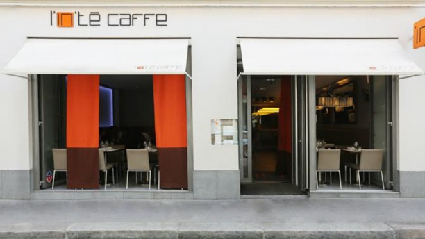 L'Inté Caffé Entrée