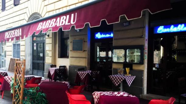 Barbablu La terrazza