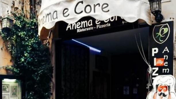 Anema e Core esterno