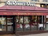 Au Rendez Vous- La Maison Du Couscous