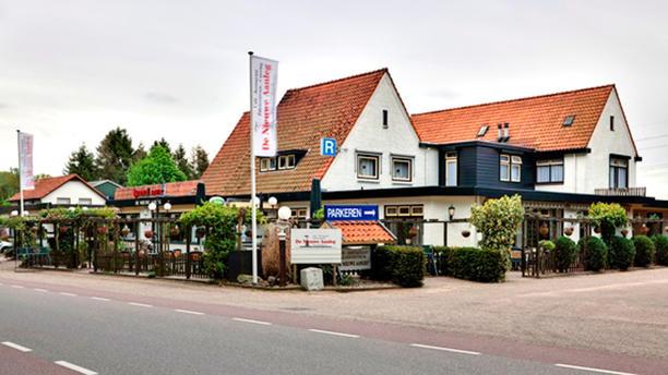 De Nieuwe Aanleg Restaurant
