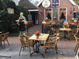 Pannenkoeken restaurant Vrouw Holle