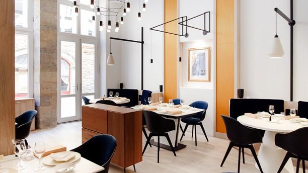 Au 14 Fevrier Par Tsuyoshi Arai In Lyon Restaurant Reviews