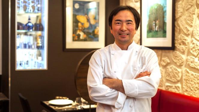 Au 14 Février - par Tsuyoshi ARAI - - Restaurant - Lyon