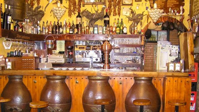 Bar - La Venta, Aranjuez