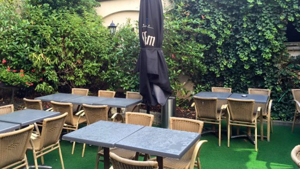 Le Marigny Terrasse Privative