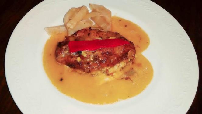 Sugerencia del chef - L'Ayalga, Oviedo