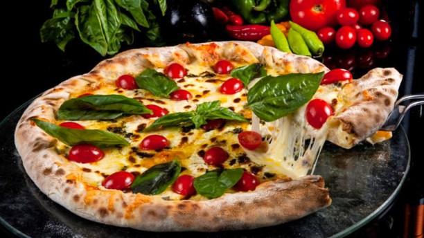 Fabbrica di Pizza - Marista Pizza