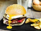 Fatto Bene Burger Buonarroti