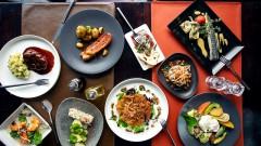 Invictus rive droite - Restaurant - Paris
