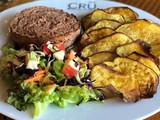 The Cru - Organic Raw & Healthy Food