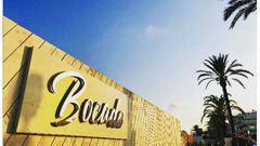 Bocado Beach
