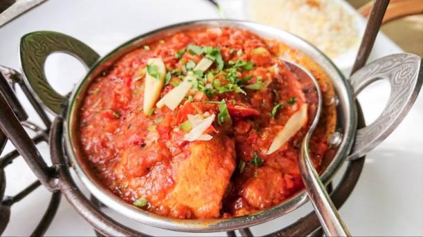 Mini India Elviria Sugerencia del chef