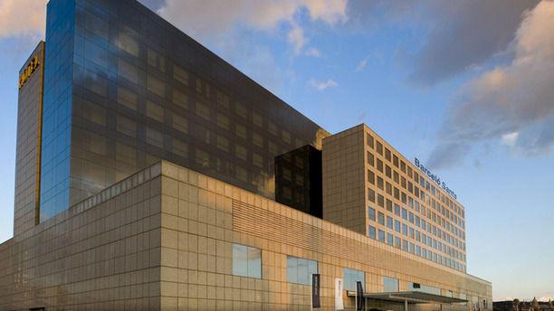 Hydrogen - Hotel Barceló Sants