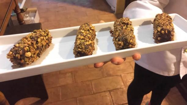 La Huella Gastrobar Sugerencia del chef