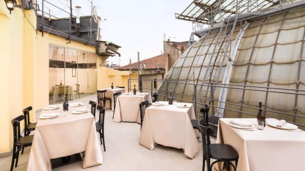 I Dodici Gatti a Milano - Menu, prezzi, immagini, recensioni e ...