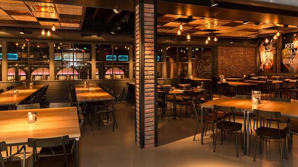 Dok99 Rotterdam Restaurant