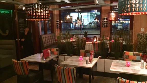 La Martina Restaurant