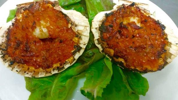 Restaurante Asador Veracruz En O Carballiño Menú