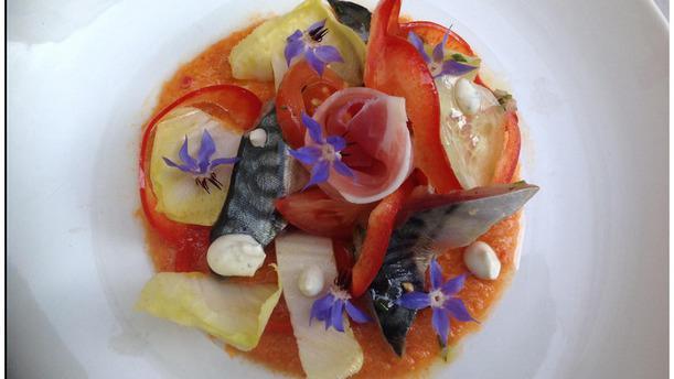 Miosca Suggestion de plat