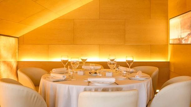 Las Delicias Vista mesa