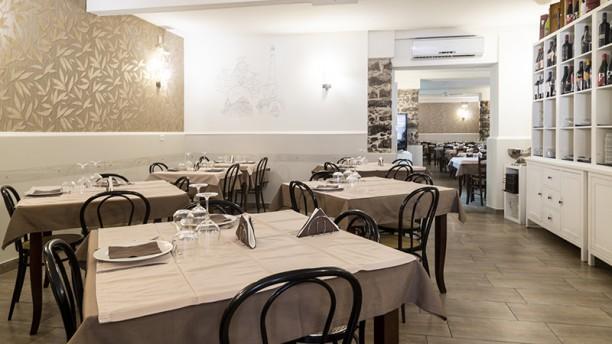 Trattoria Catania Ruffiana In Catania Restaurant Reviews